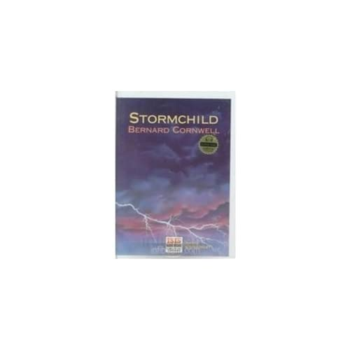 Image 0 of Stormchild The Thrillers #4 On Audio Cassette