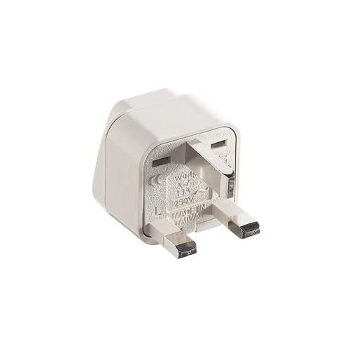 Enercell Us-To-Uk Plug Adapter JKF493