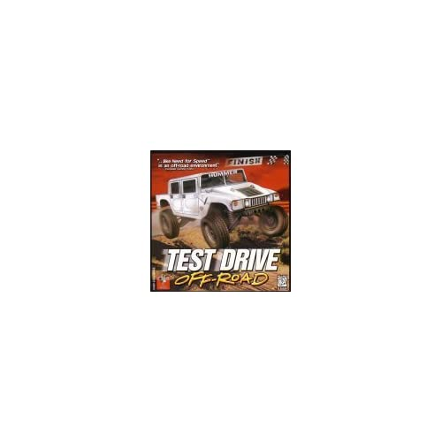 Image 0 of Test Drive Off-Road Software