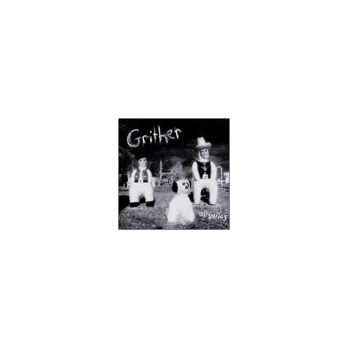Image 0 of All Smiles Grither Album 1995 by Grither On Audio CD