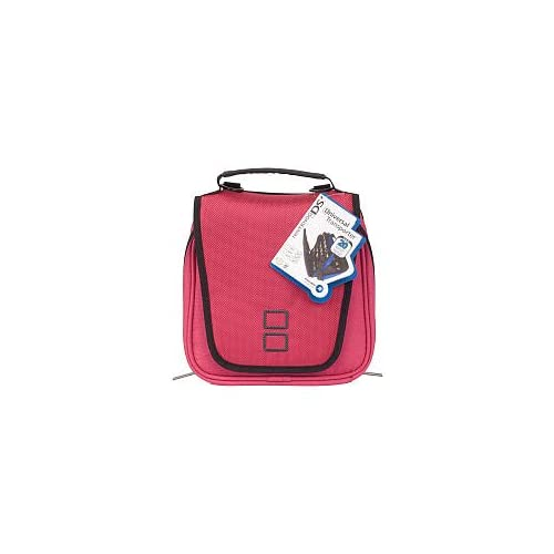 Image 0 of Dsi/ds Lite Universal Transporter Carrying Case Pink For DS EE661434