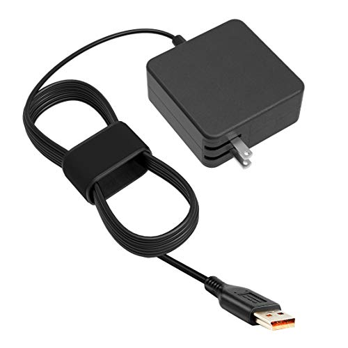 Image 0 of 7.5FT AC Charger Fit For Lenovo Yoga 900 900-13ISK 900-13ISK2 Yoga 4 Pro 65W ADL
