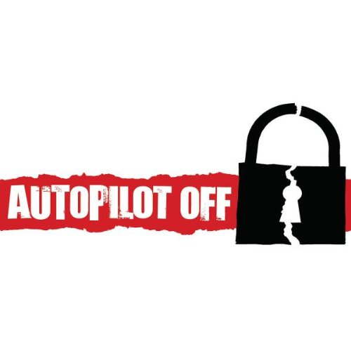 Image 0 of Autopilot Off By Autopilot Off On Audio CD Album 2002