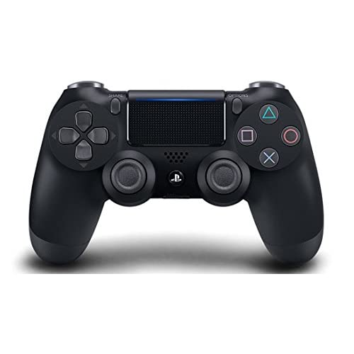 Image 0 of Sony OEM Dualshock 4 Wireless Controller For PlayStation 4 Jet Black Model 2