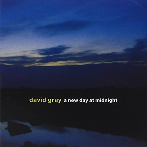 Image 0 of A Day At Midnight By Gray David On Audio CD Album Grey 2002