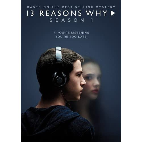 13 Reasons Why: Season One On DVD With Dylan Minnette Drama