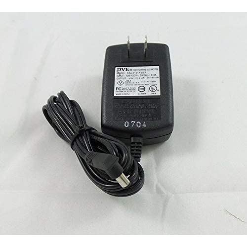 Image 0 of Dve DSA-0151A-05A Power Adapter