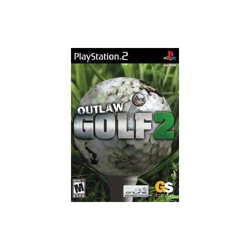 Image 0 of Outlaw Golf 2 For PlayStation 2 PS2