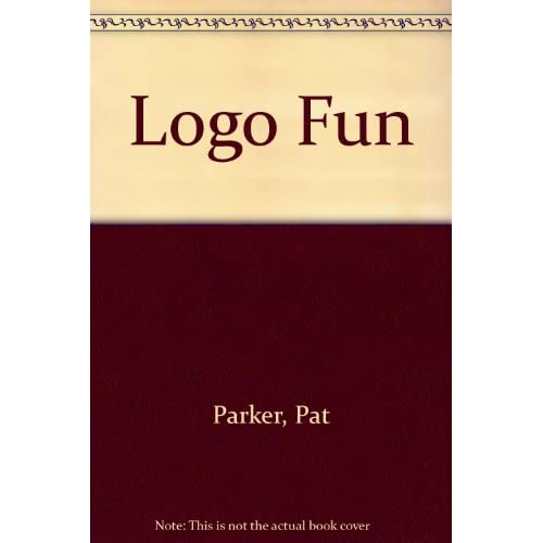 Image 0 of Logo Fun By Pat Parker Book