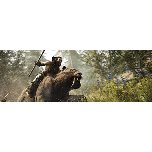 Image 3 of Far Cry Primal Standard Edition For PlayStation 4 PS4 Shooter