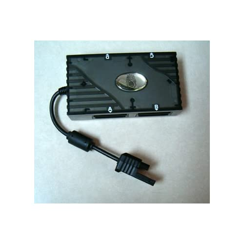 Image 0 of Multiplayer Adapter For PS2 For PlayStation 2 Memory Card Expansion