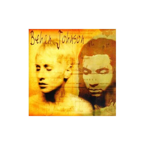 Image 0 of Behan Johnson By Behan Johnson On Audio CD Album 1997