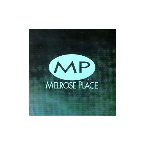 Image 0 of Melrose Place: The Music 1995- Television Series On Audio CD Album 199
