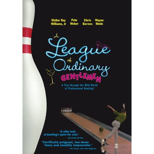 A League Of Ordinary Gentlemen On DVD With Wayne Webb Documentary