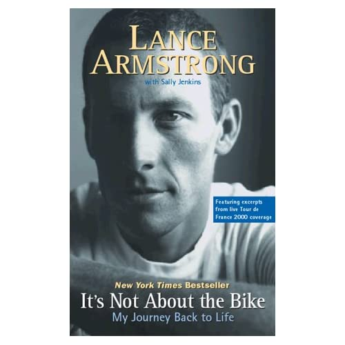 Image 0 of It's Not About The Bike: My Journey Back To Life By Lance Armstrong And Sally Je