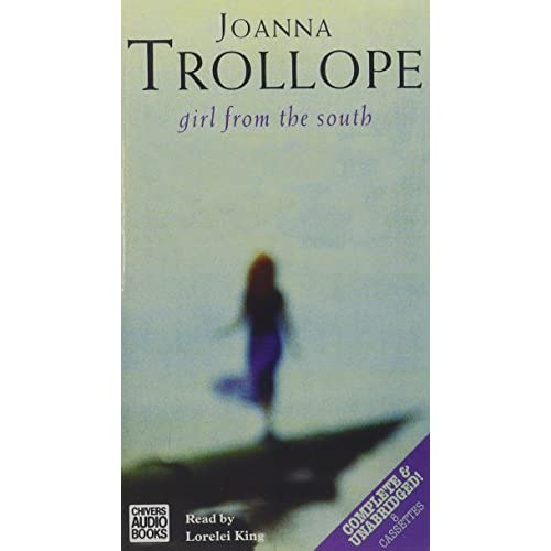 Image 0 of Girl From The South By Trollope Joanna King Lorelei Narrator On Audio Cassette