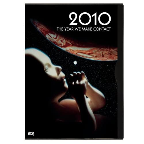 2010: The Year We Make Contact On DVD With Roy Scheider