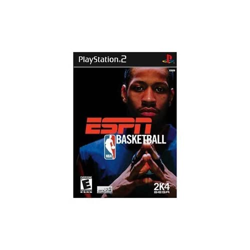 Image 0 of ESPN NBA Basketball For PlayStation 2 PS2