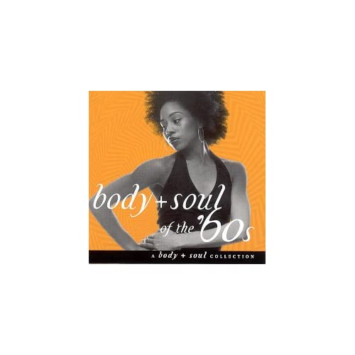 Image 0 of Body And Soul: Of The 60'S By Various Body And Soul On Audio CD Album By Various
