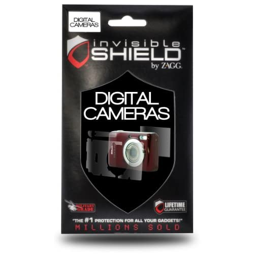 Invisibleshield For Samsung TL225 Clear
