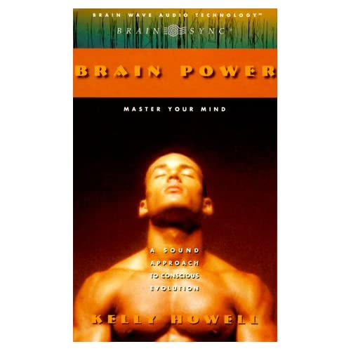 Image 0 of Brain Power Master Your Mind On Audio Cassette