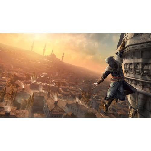 Image 3 of Assassin's Creed: Revelations For PlayStation 3 PS3