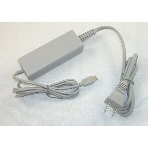 Image 0 of Wii U Gamepad AC Adapter Charger WUP-011 Compatible