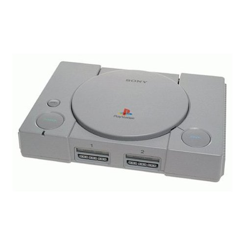 Sony PlayStation 1 Console PS1 Fat
