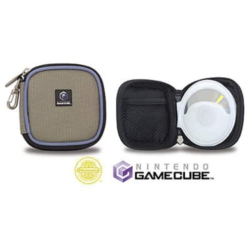 ALS Industries Game Case For GameCube Multi-Color