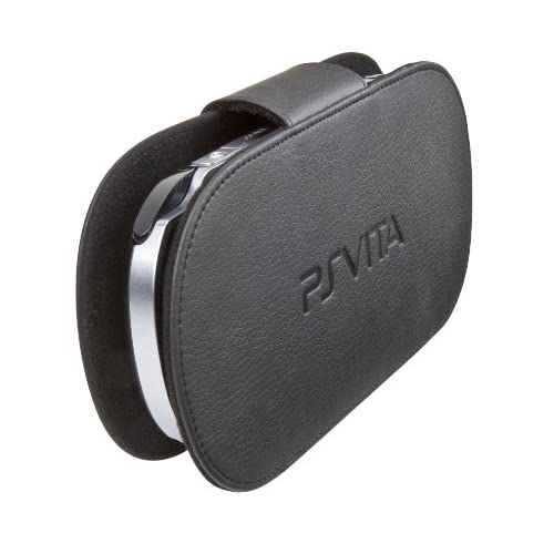 Image 0 of PlayStation Vita Carrying Case For Ps Vita Black 22072