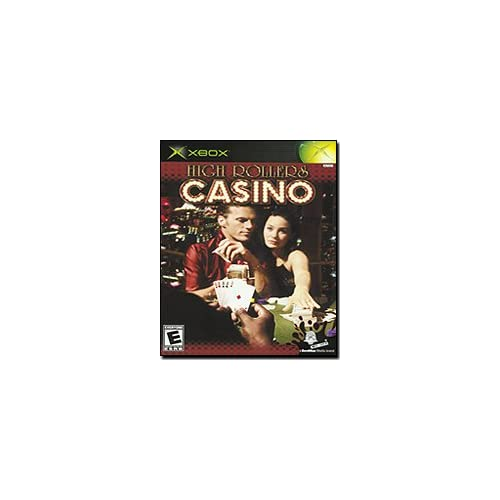 Image 0 of High Rollers Casino Xbox For Xbox Original