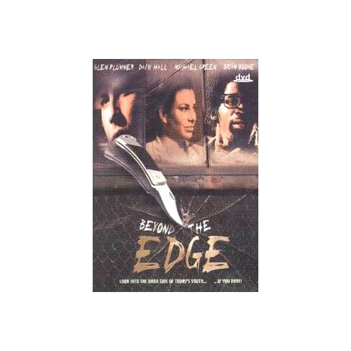 Image 0 of Beyond The Edge On DVD with Brian Boone