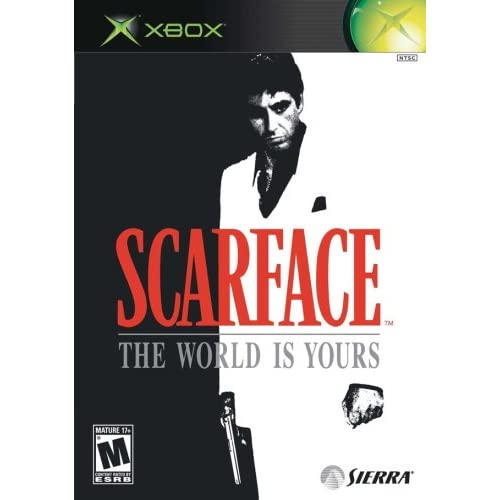 Image 0 of Scarface: The World Is Yours Xbox For Xbox Original