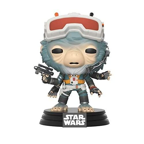 Funko Pop! Star Wars: Solo Rio Durant Toy Figurine