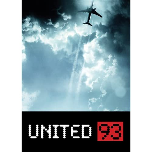 Image 0 of United 93 Widescreen Edition On DVD with David Alan Bashe