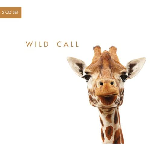 Image 0 of Africa: Wild Call By Wild Call-Africa On Audio CD Album 2007