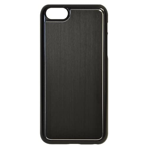 iPhone 5C Alum Black Case Case Cover