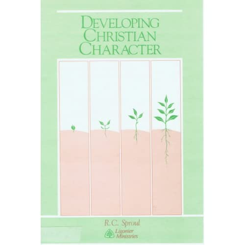 Image 0 of Developing Christian Character Set Of 6 Audio Cassettes Ligonier Ministries By R
