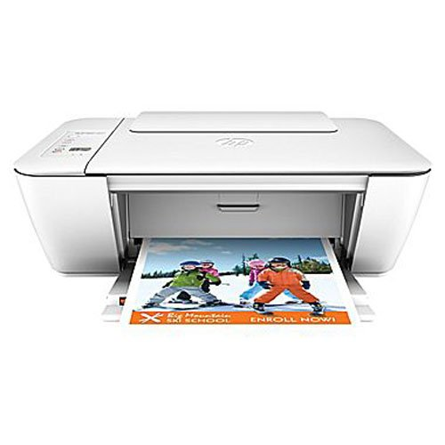 Image 0 of HP Deskjet 2549 All-in-One Printer AIO AIO