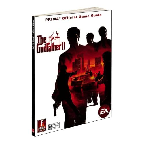 The Godfather II: Prima Official Game Guide Prima Official Game Guides Strategy