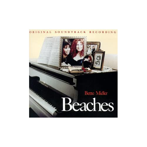 Beaches On Audio Cassette