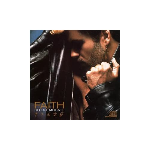 Image 0 of Faith By George Michael On Audio Cassette