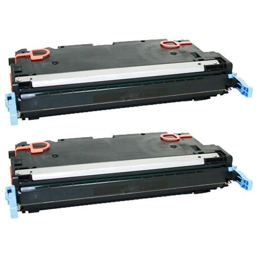 Amsahr Q7560AB HP Q7560AB 3000 3000N Replacement Toner Cartridge With