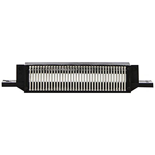 72 Pin Replacement Connector For Nintendo NES Cartridge Slot For Nintendo NES Vi