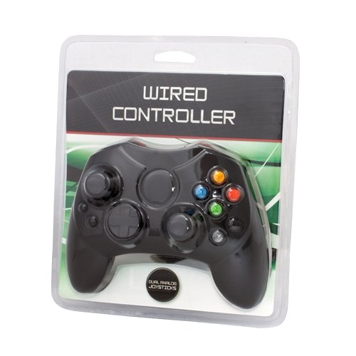 Image 0 of Original Xbox Wired S Controller Generic