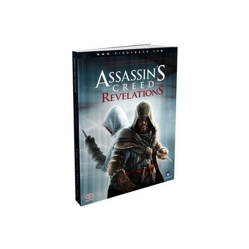 Assassin's Creed: Revelations Strategy Strategy Guide
