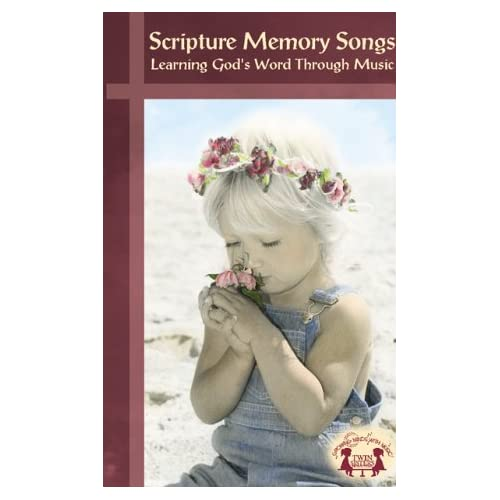 Image 0 of Scripture Memory Songs: Learn God's Word Through Music New Christian Series By T