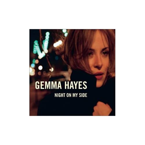 Image 0 of Night On My Side By Hayes Gemma On Audio CD Album 2003