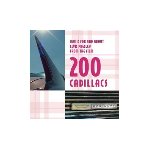 200 Cadillacs By 200 Cadillacs On Audio CD Album 2004