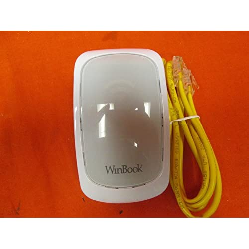300MBPS Wireless N Repeater MC321711 WL559E Very Good 4118
